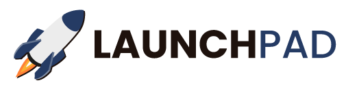 The LAUNCHPAD Logo