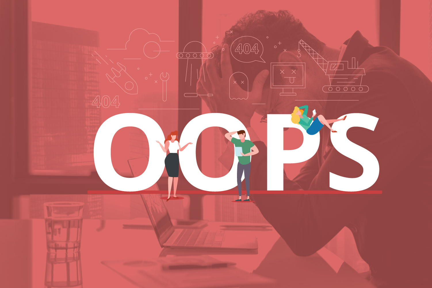 Top 10 Mistakes Business Make